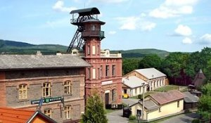 Hornické muzeum Březové hory